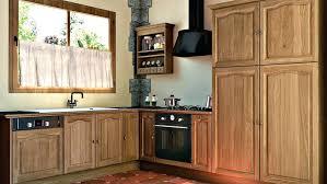 cuisine bois modele placard de cuisine en bois cuisine en cuisine font la