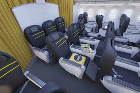 Boeing 787 Dreamliner Interior Inside Scoot U0027s 787 Dreamliner Airline Ratings