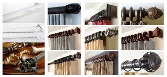 Modern Curtain Finials Amazing Custom Curtain Rods I Drapery Hardware I Finials Traverse
