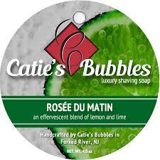 rosee du matin luxury shaving soap 14 00 caties bubbles