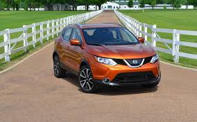 nissan qashqai nearly new 2017 nissan qashqai it could cause quite a stir review