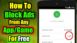 android adblock how to block ads from any android app for free ad blocker