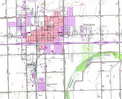 City Of Riverside Zoning Map California Maps Perry Castañeda Map Collection Ut Library Online