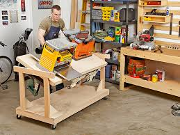 flip top bench woodworking plan for the space starved woodworker