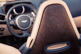 aston martin db11 aston martin db11 volante auto news asphalte ch
