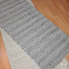 Dhurrie Runner Rugs Stunning Flat Weave Runner Rugs With Tweed Flatweave Dhurrie Rug