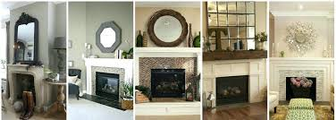 home interiors mirrors mirror fireplace apstyle me