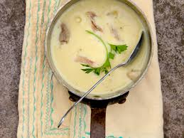 after thanksgiving turkey soup creamy turkey soup recipe ian knauer food u0026 wine
