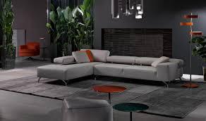 miami modern sectional sofa cierre imbottiti