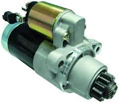 nissan maxima qx parts amazon com parts player new starter fits nissan maxima 3 5l 07 08
