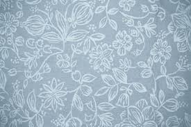 light blue gray floral light blue fabric free stock photo public domain pictures