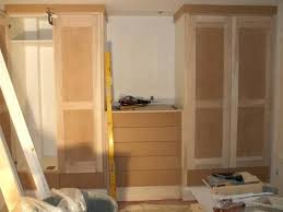 built in cabinet plans bedroom cabinets built in view full size built bedroom cabinets