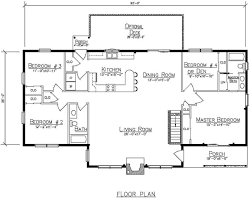 one story log cabin floor plans log home floor plans new york adhome