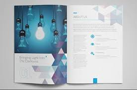 3 Tips For Designing The by Top Tips For Designing A Brochure