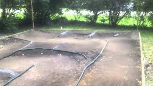 Backyard Rc Track Ideas Im Megadrom In Geilenkirchen Course Designs Tech Forums