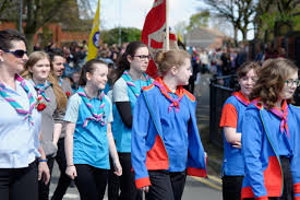 Girlguiding Flags News Archives Girlguiding Lancashire South East County