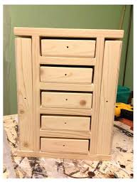 Girls Jewelry Armoire Armoire Jewelry Armoire Plans Woodworking Awesome Box For And