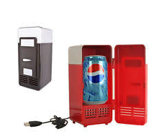 Cool Fridge To Keep Your Cans Cool Hold 10 Cans And by Usb Fridge Laptop U0026 Desktop Accessories Ebay