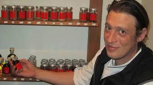 cours de cuisine cancale cancale emmanuel tessier transmet des épices