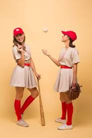 a league of their own costume costume tutorial movie characters