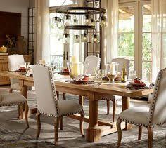 rustic elegant formal dining cortona extending dining table