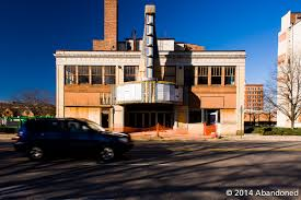 regent home theater regent theatre abandoned by sherman cahal