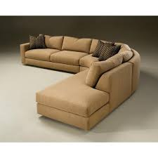 sofa with chaise lounge and recliner glamorous rounded sectional sofa 14 on sectional sofa with