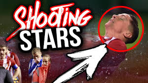 Fernando Torres Meme - horrible head injury shooting stars meme fernando torres fail