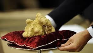 italian white truffle decanter s asia contributing editor buys white truffle