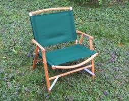 store kermit chair company the premier wood camping chairs