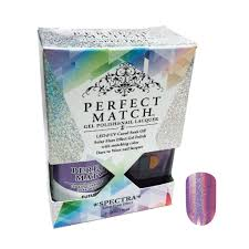 perfect match colors buy lechat perfect match spectra collection gel polish nail