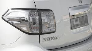 nissan patrol nismo 2017 nissan patrol review technical data autoevolution