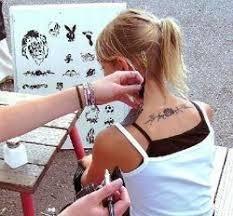 nj airbrush tattoos