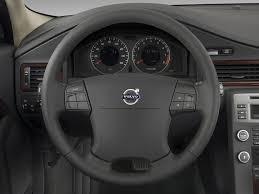volvo steering wheel 2008 volvo v70 steering wheel interior photo automotive com