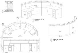 Reception Desk Plan Lounge Areas And Seating Waymarc Racking Shelving