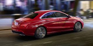 mercedes review 2017 mercedes amg cla45 review