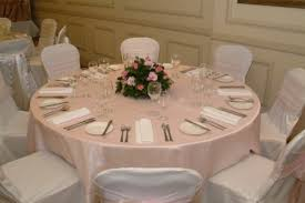 pale pink table cover chair covers all covered event specialists chair coverings