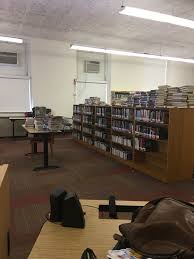 the audacious librarian