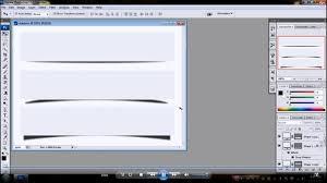 tutorial photoshop cs3 videos how to create modern web shadows using photoshop cs3 tagalog video