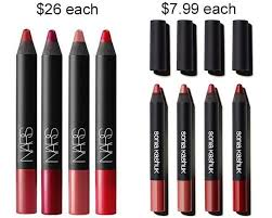 Mac Makeup Indonesia 19 insanely makeup dupes that will save you tons of money