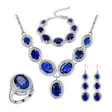 jewelry blue sapphire necklace images Blue sapphires jewelry sri lankan tour hub jpg
