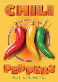 Chili Pepper Home Decor Chili Pepper Kitchen Collection On Ebay