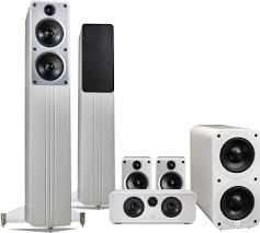 q acoustics concept 40 cinema pack home cinema packs 5 1