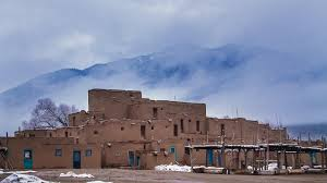 native visions the taos news