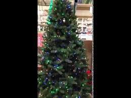 costco tree changing lights 2012