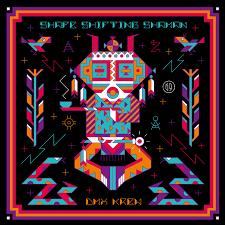 shape shifting dmx krew shape shifting shaman
