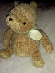 amazon classic pooh disney large plush winnie pooh