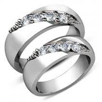 wedding band sets for wedding band sets for him and