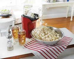 amazon com hamilton beach 73400 air popcorn popper kitchen