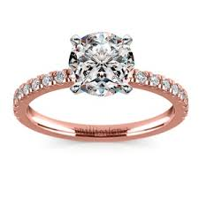 gold diamond engagement rings shop beautiful diamond engagement rings settings